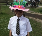 Wear-a-Hat-Day-KS2-Winner