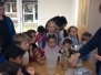 Year 1 trip to Bore Place