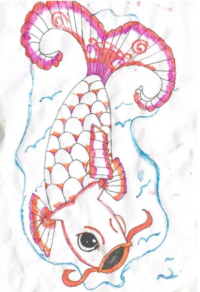 lyra-fish