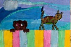 olivia-cats